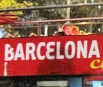 3カ国目 スペインのバルセロナへ|ヨーロッパひとり旅 その10