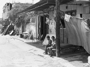 パレスチナのガザ地区へ行った:94年中東旅行の思い出パート3