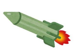 北朝鮮のおかげで北斗の拳みたいな世界が実現しそう