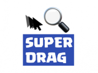 検索支援ツールGoogle Chromeのスーパードラッグを使ってみた感想[Chrome]