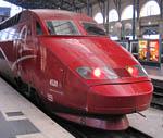 電車で国境を越える、フランスからベルギーへ |ヨーロッパひとり旅 その7